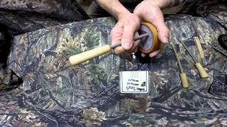 Feather Touch Custom Turkey Calls