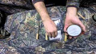 Raspy Classic Custom Turkey Calls