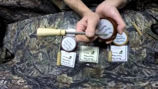 Run & Gun Express Custom Turkey Calls