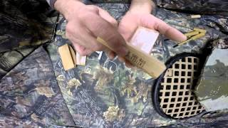 Scratch Box Turkey Calls
