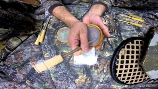 Timeless Thunder Custom Turkey Call